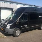 D5V Dubbel cabine AA Autoverhuur A